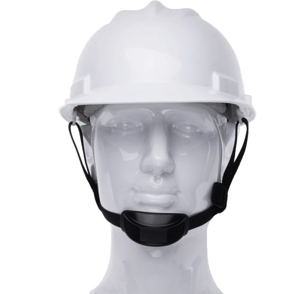 Barbiquejo para casco