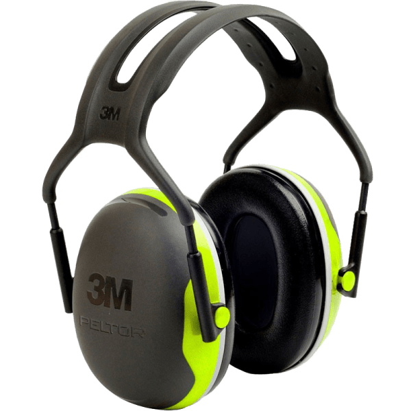 X4A Orejera 3M™ Peltor™