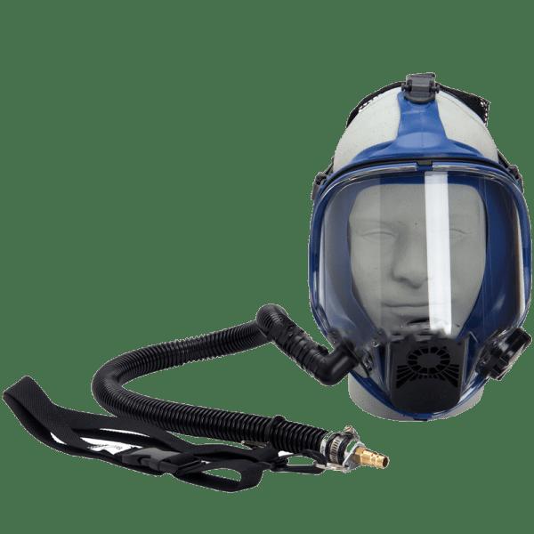 9901 Máscara Completa para suministro de aire