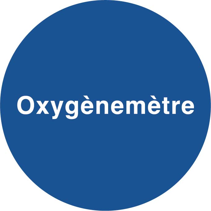 Oxygènemètre Image