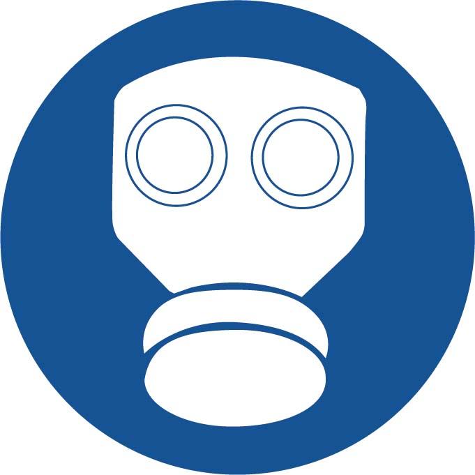 Masque à gaz Image