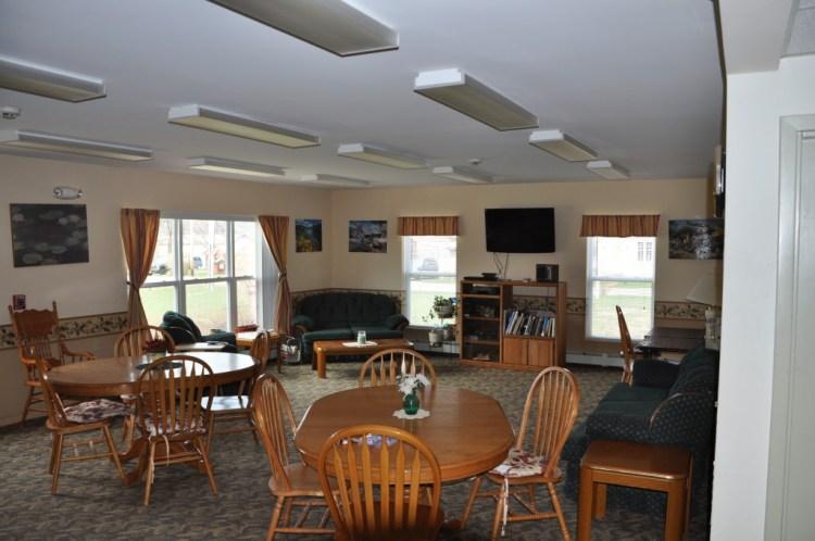 Brookside Place Community Room