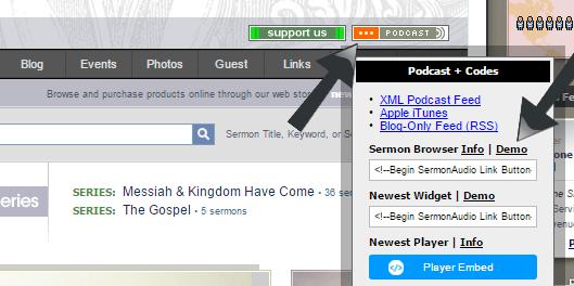 sermon-browser-dropdown