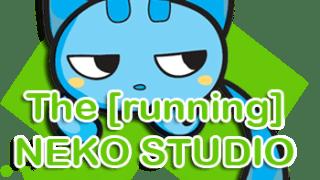 Publicité – The Running Neko
