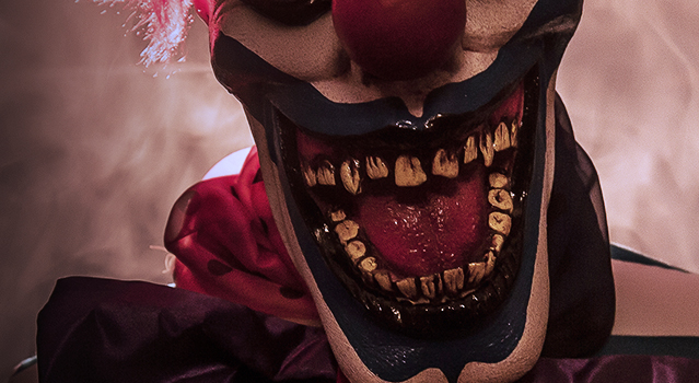 Top 10 des meilleurs jeux horreur de 2015