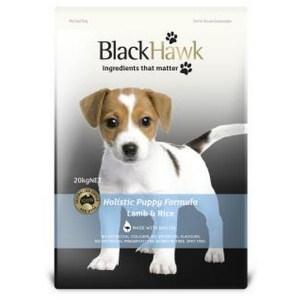 Black Hawk Puppy 20kg