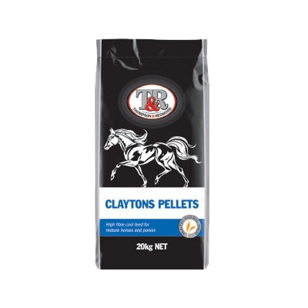 Clayton Horse Pellets 20kg