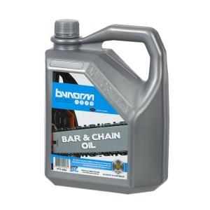 Oil Chain Bar 1Lt