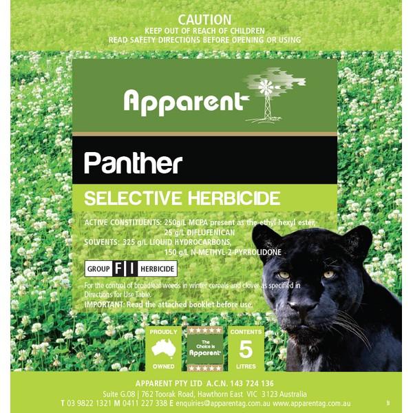 Apparent Panther 20L