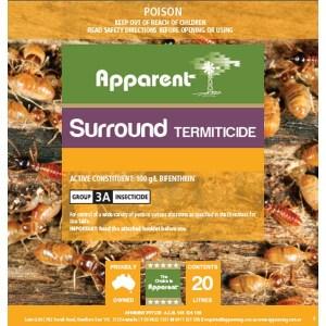 Apparent Surround (Bifenthrin 100) 1L