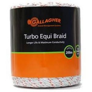 Turbo Equi Braid 200M