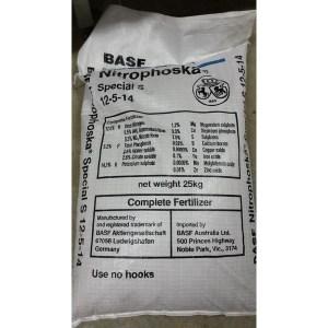 Nitrophoska (NPK) Blue 25kg