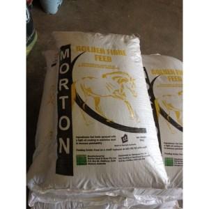 Sweet Chaff (Golden Fibre Feed) 30kg