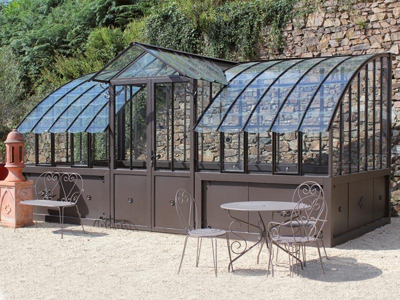 www serres et jardin com