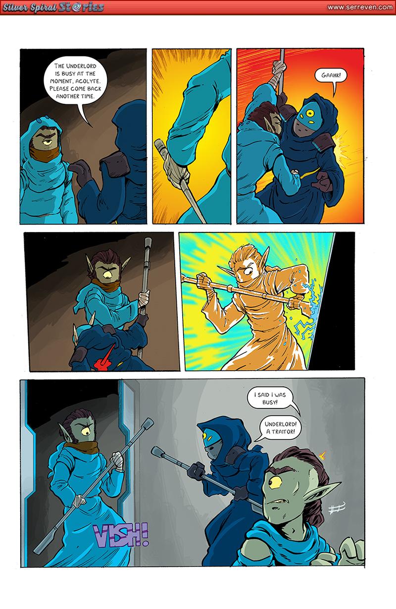 Orthos: Eye for Vengeance – Pg 18