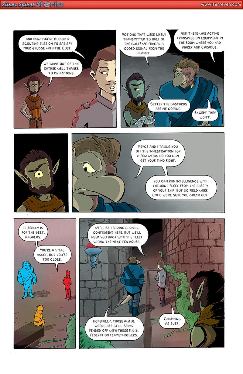 Orthos: Eye for Vengeance – Pg 23