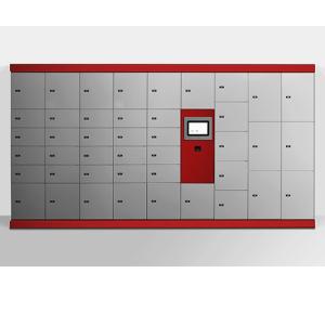 "Station de transfert ""Servicebox"""