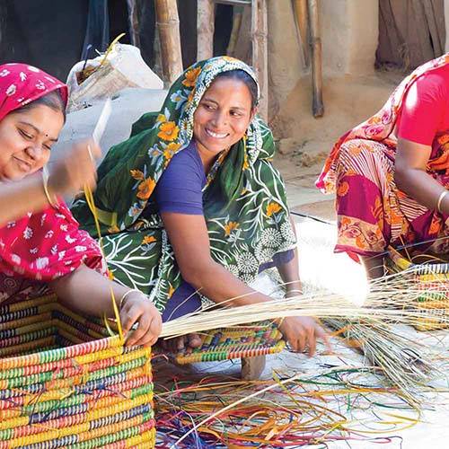 Dhaka Handicrafts