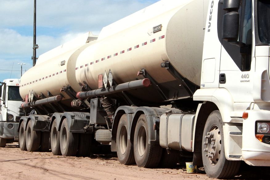 Rodovias da Paraíba serão bloqueadas para caminhões durante paralisação da próxima segunda-feira, diz liderança da categoria