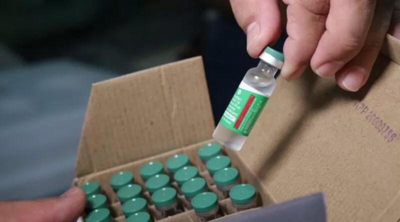 Seis denúncias de 'fura-fila' na vacinação contra Covid-19 são registradas pelo MPF em cidades do Sertão. Veja