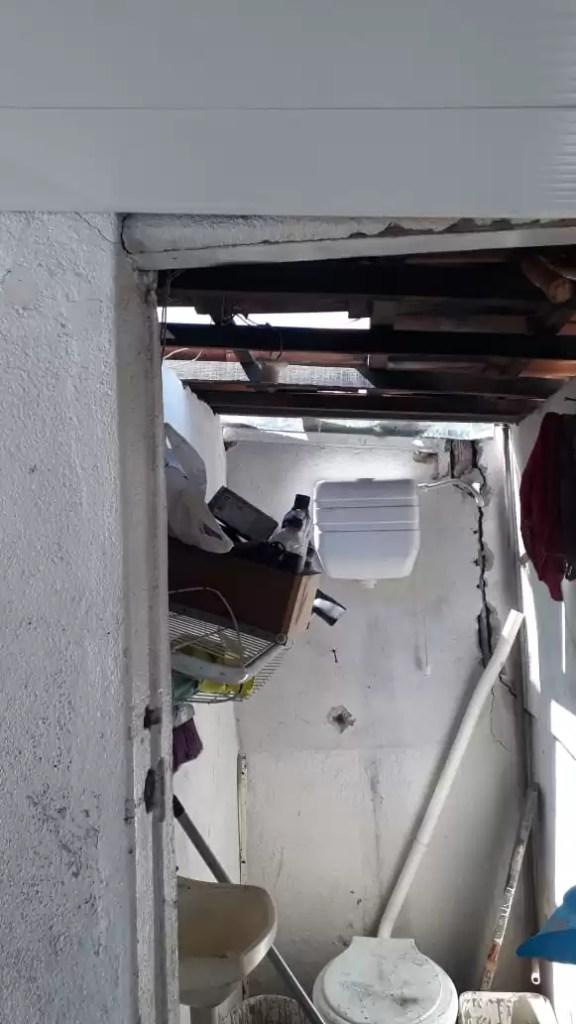 Ladrões arrombam loja de celular às margens da BR 230 em Pombal