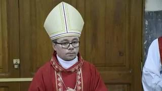 Arcebispo de Cajazeiras determina suspensão temporária das celebrações presenciais