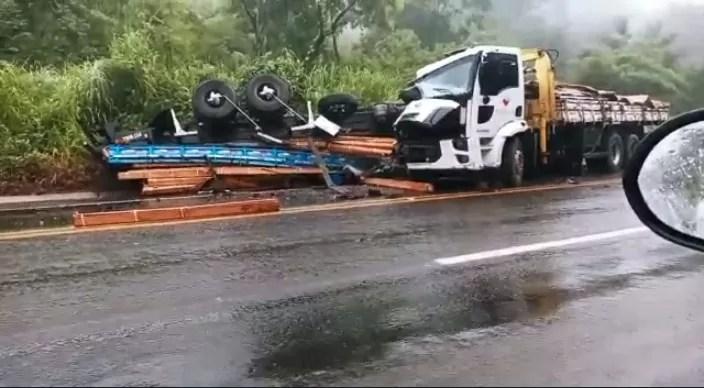 Pombalense morre em acidente no estado do Goiás
