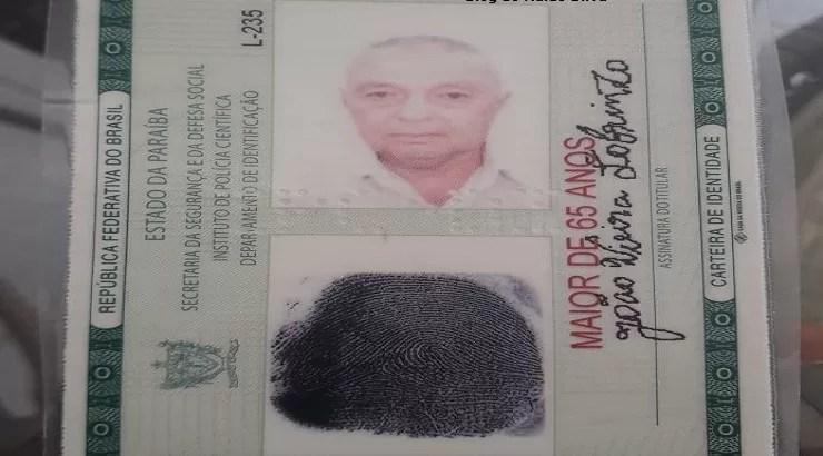 Idoso de 73 anos comete suicídio por enforcamento em Pombal; Foi o 2º caso em 15 horas