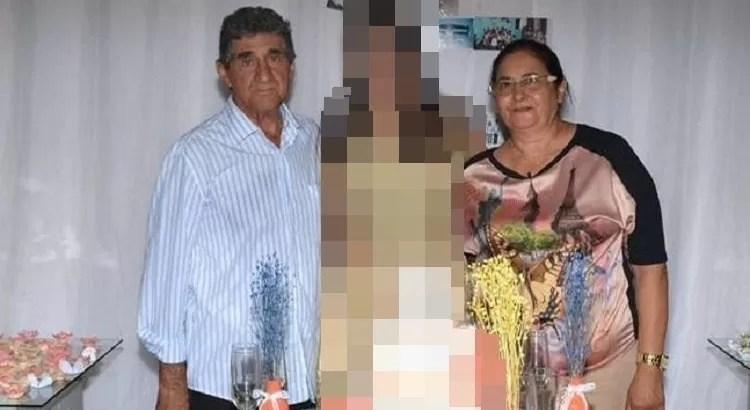 Após matar mulher com tiro na cabeça, aposentado comete suicídio em Santa Cruz; três armas foram encontradas pela polícia