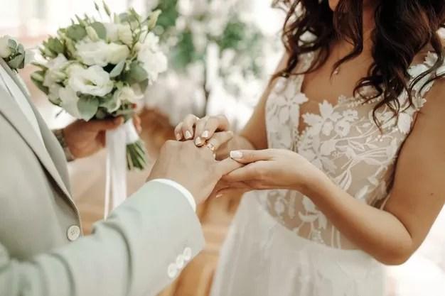 Após campanha no Liberdade Notícias jovem realiza sonho de se casar
