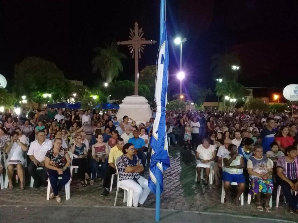 Festa do Rosário de Pombal corre risco de não ser realizada novamente este ano