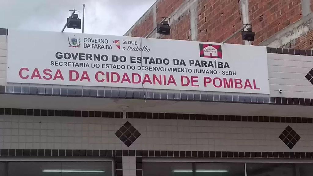 Diretor do SINE de Pombal pede que empresários informem sobre vagas de trabalho abertas