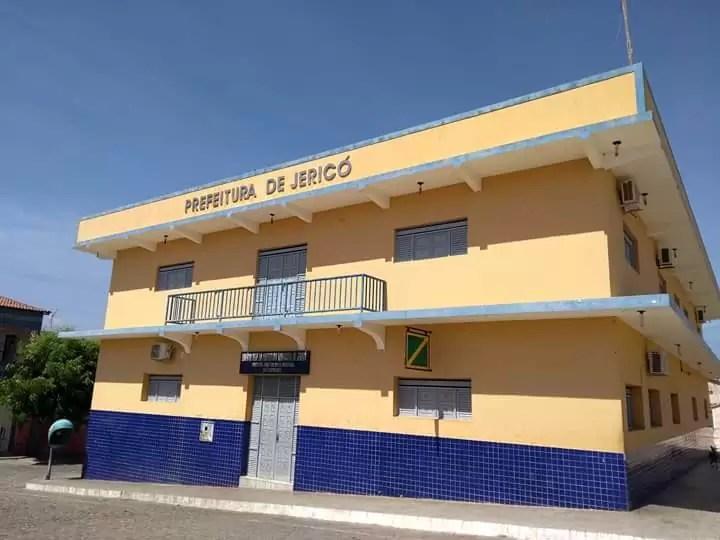 Prefeitura de Jericó recebe alerta por gastos com pessoal acima do limite