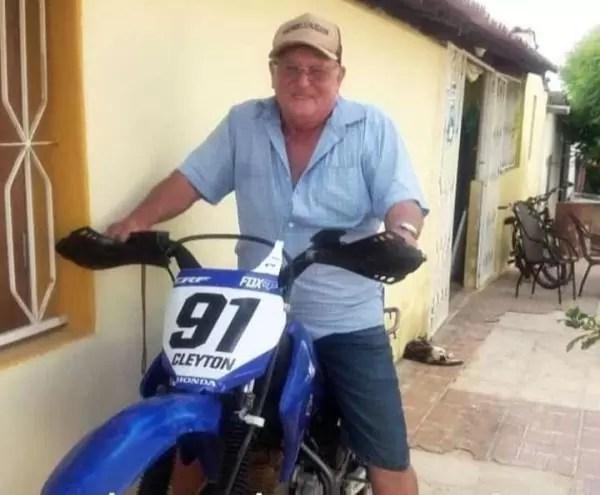 Idoso morre após ser atacado por abelhas na zona rural de Paulista/PB