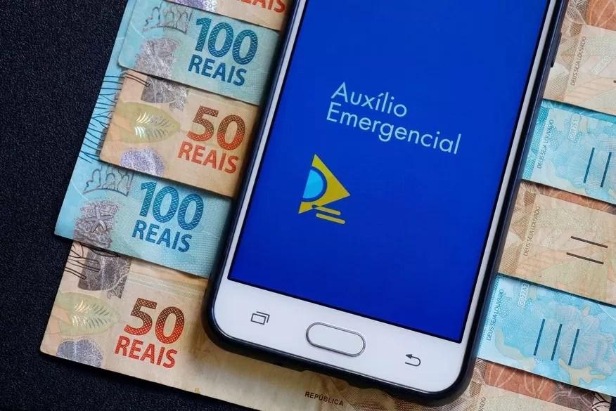 Confira o calendário dos novos pagamentos do auxílio emergencial