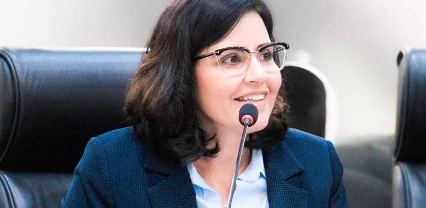 Deputada Pollyanna parabeniza municípios pelo seu aniversário de emancipação
