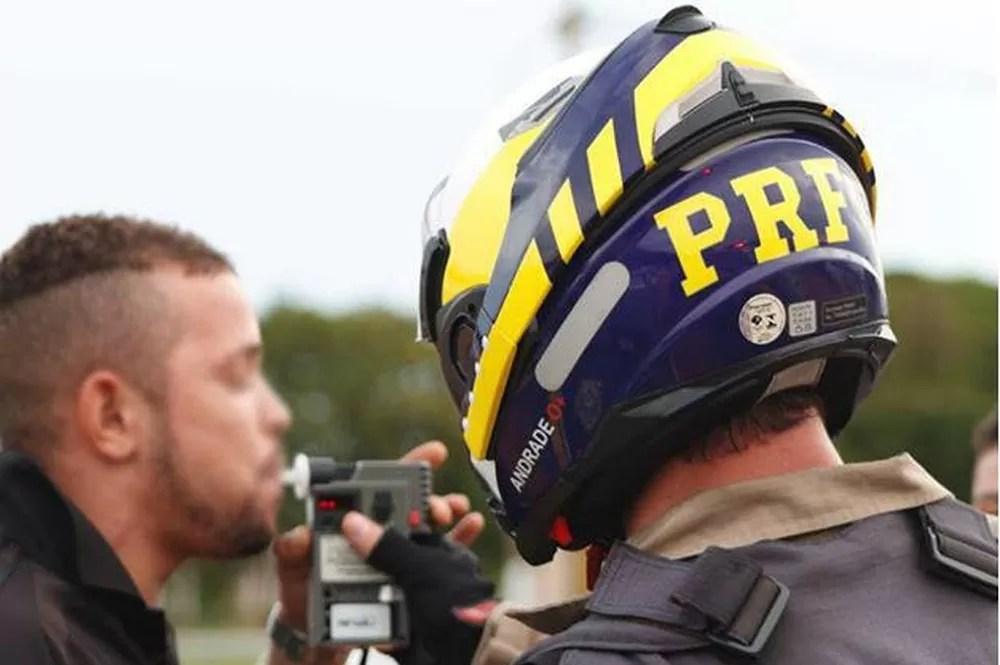 Lei Seca autua 82 motoristas flagrados dirigindo sob efeito de álcool no final de semana, na PB