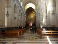 Duomo, iglesia de catania