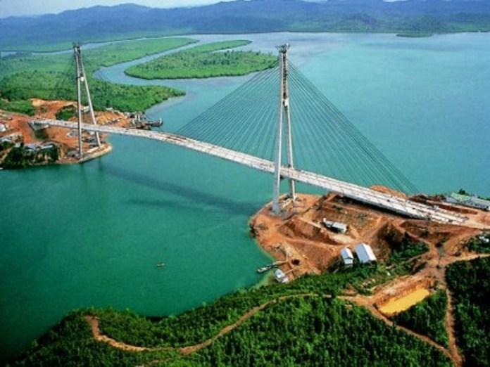 Jembatan Tengku Fisabilillah