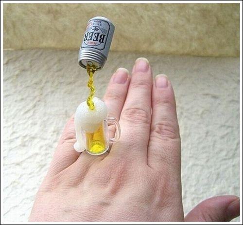 Cincin Beer