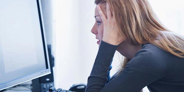 Fakta Mengenai Orang-Orang Depresi Di internet
