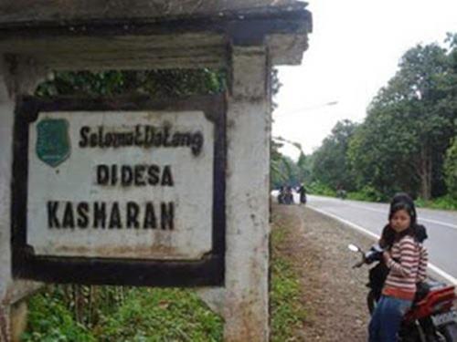 Desa Kasmaran