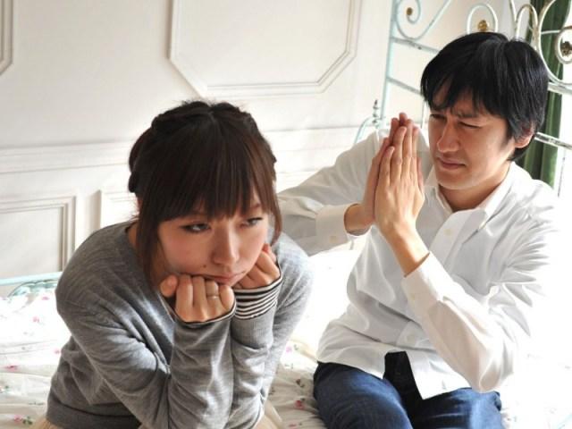 ketika bertengkar, kamu dan dia akan sama-sama belajar kapan saatnya keras kepala kapan saatnya mengalah. gambar via: Japanese Station