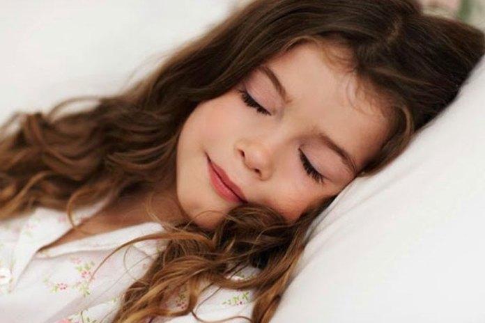 Cukup tidur untuk awet muda