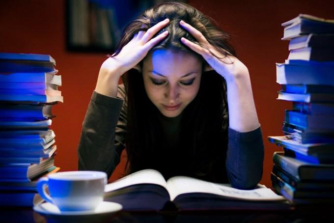 kurang tidur membuat menyusutnya daya ingat