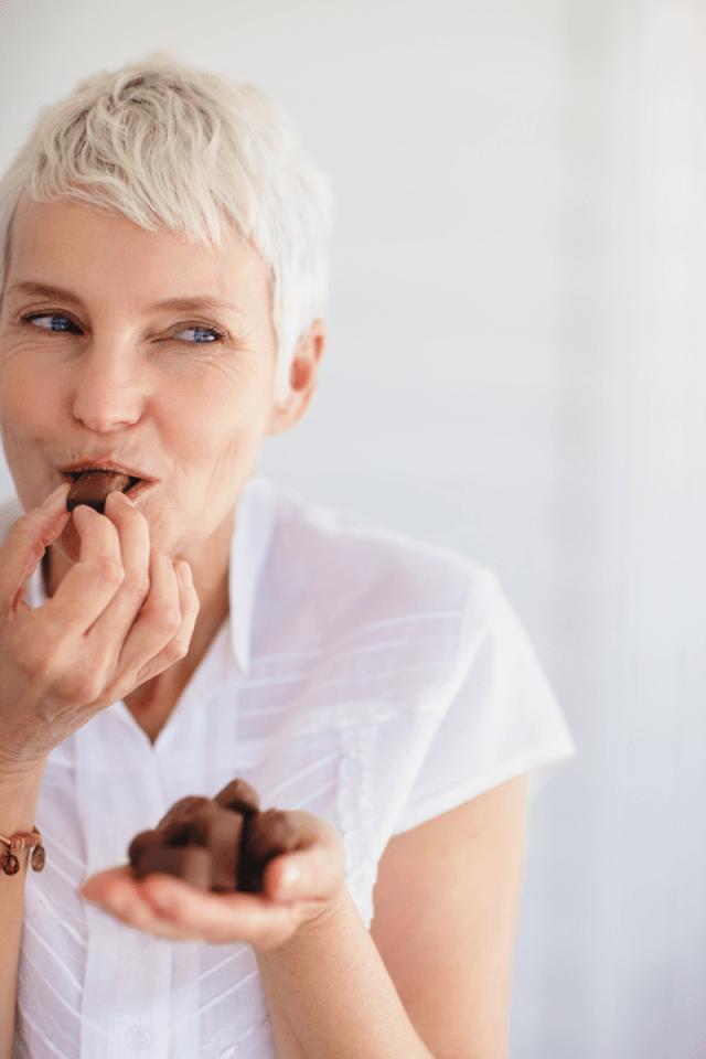 Cokelat bisa menurunkan kadar kolesterol