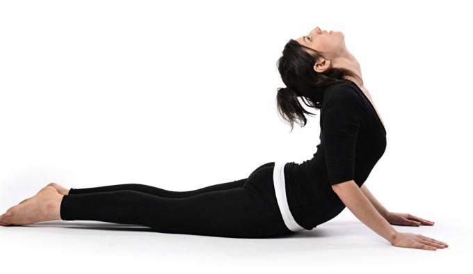 olahraga back up untuk mengecilkan perut