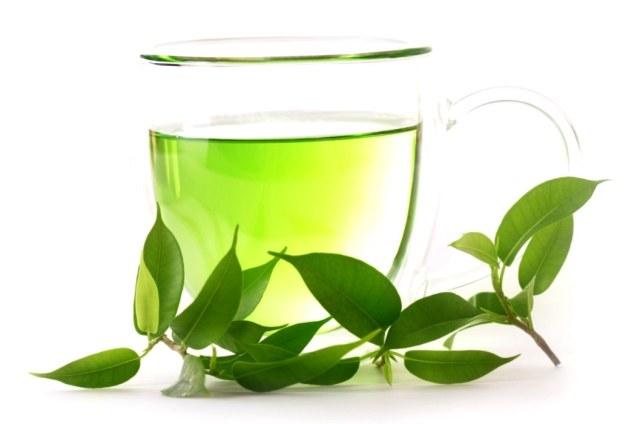 teh hijau untuk katarak