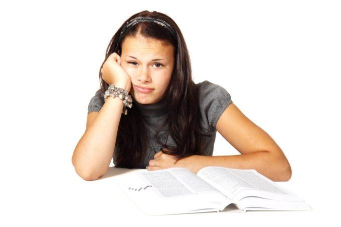 kurang tidur membuat gangguan belajar