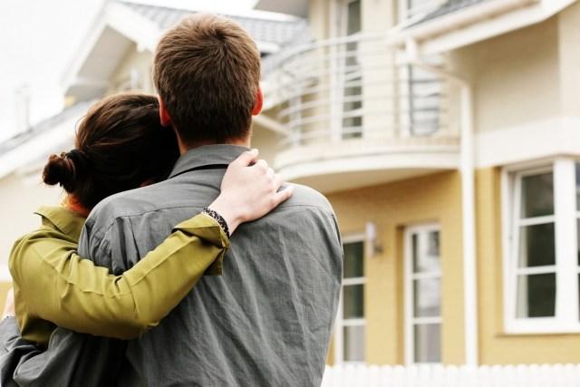 Tempat Tinggal Setelah Menikah